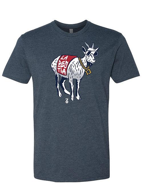 La Bestia Goat