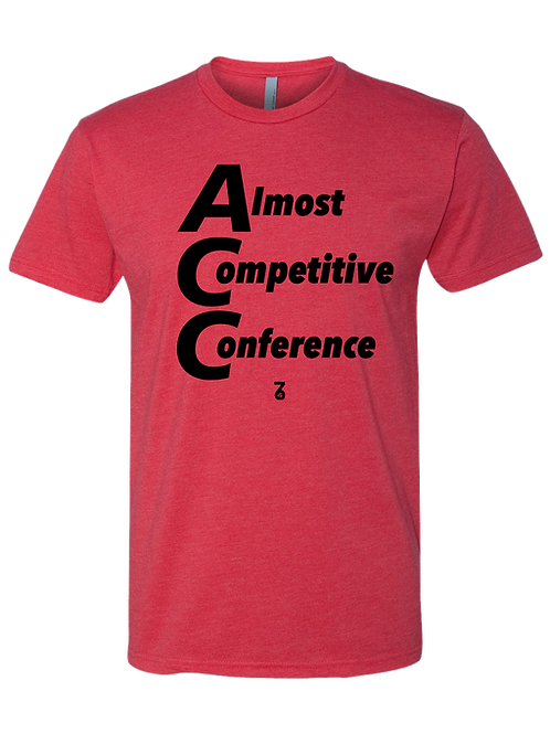 Almost Competitive Conference