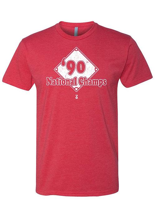 90 Champs