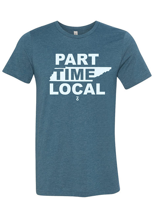 Part Time Local
