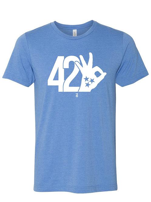 42Three