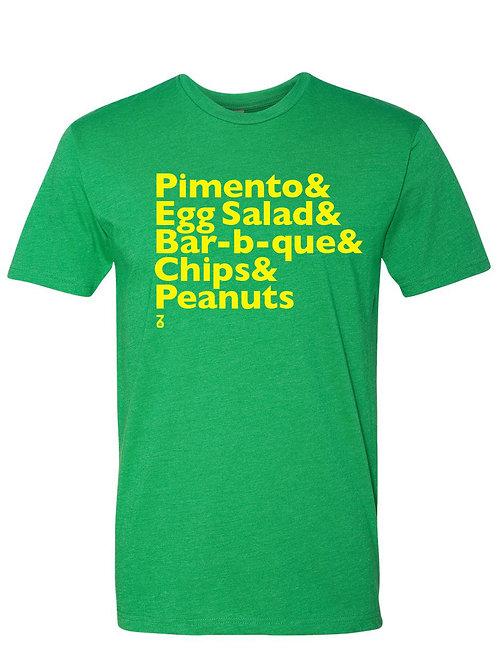 Menu Legends Shirt