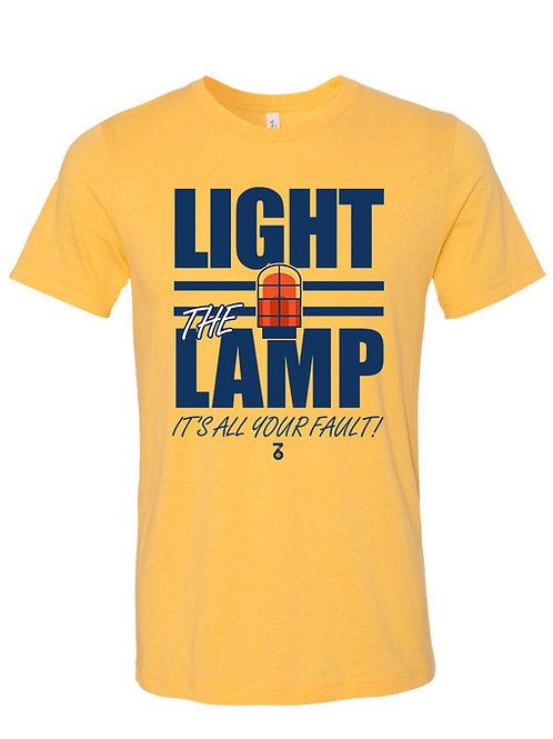 Light the Lamp