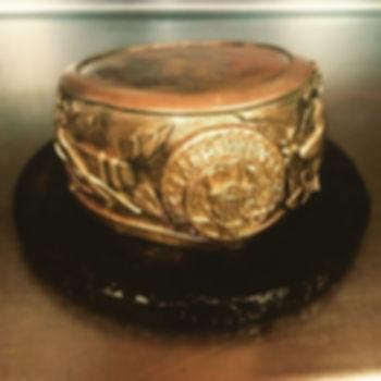 ring day cake