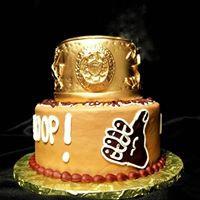 Ring cake #4