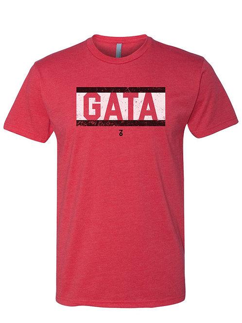 Red Britches GATA