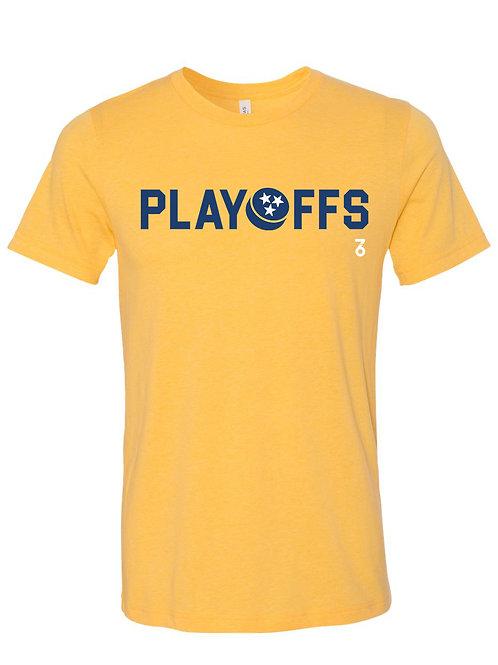 Playoffs in TN