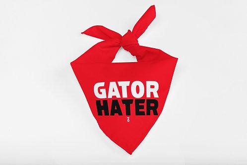 Gator Hater Bandanna