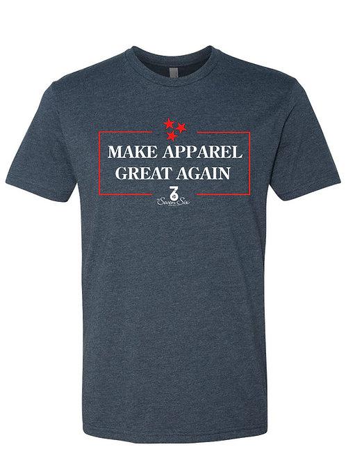 Make Apparel Great Again