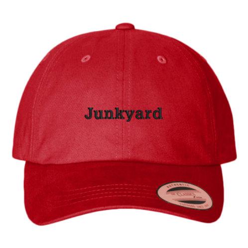 Junkyard Dad Hat