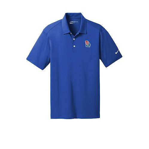 GA Feathers Golf Polo