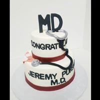 MD cake
