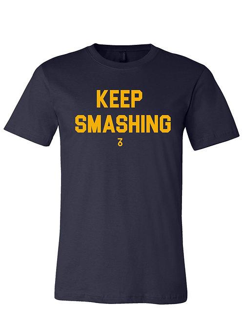 Keep Smashing
