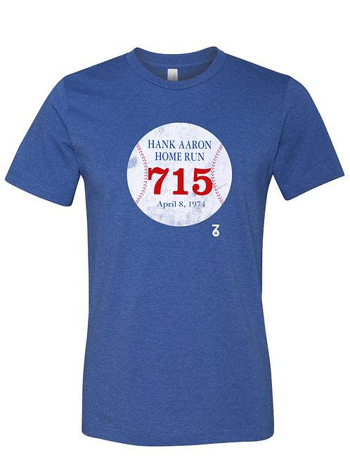 Hank Aaron 715