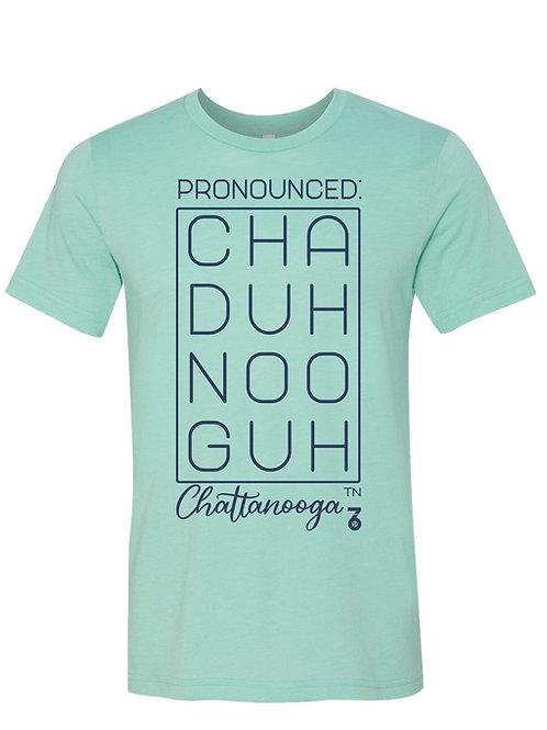 Pronounced
