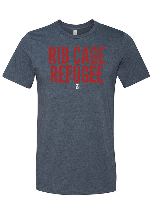 Rib Cage Refugee