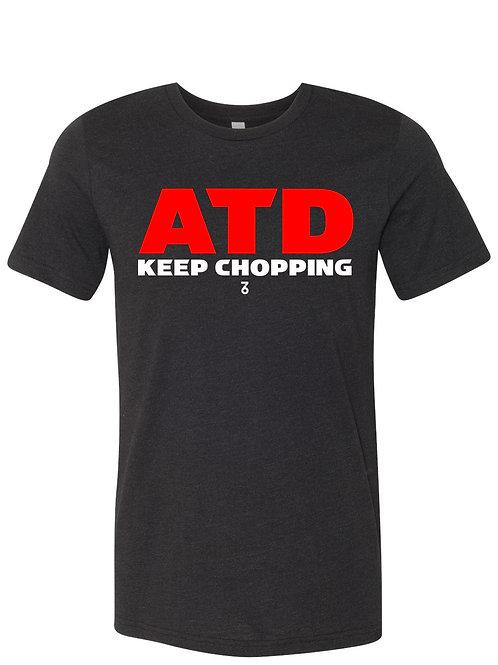 ATD - Keep Chopping