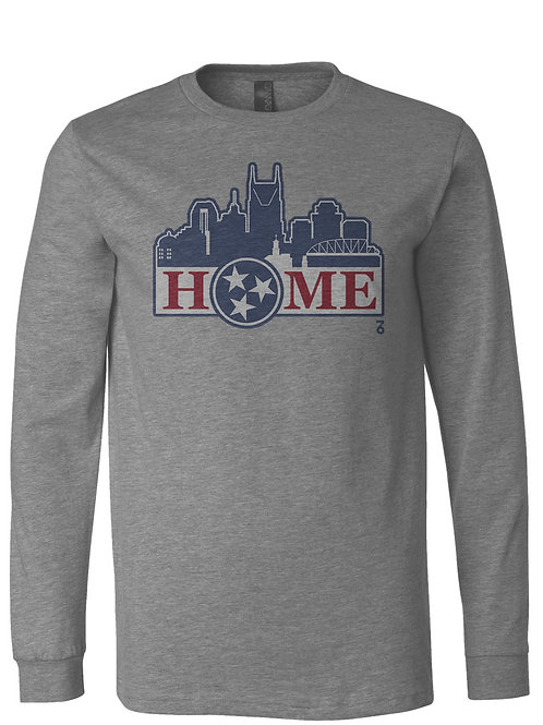Home - Nashville, TN - Long Sleeve