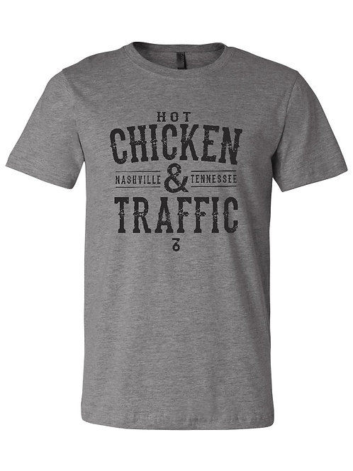 Hot Chicken and Traffic