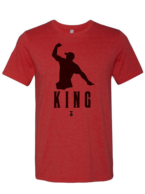 Tiger King - Sunday Shirt