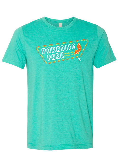 P-Park Marquee Shirt