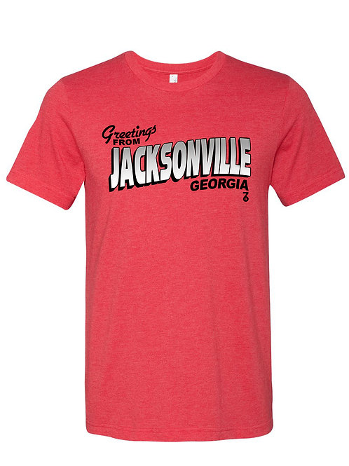 Jacksonville, GA