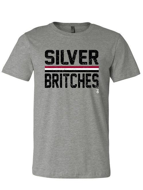 Silver Britches