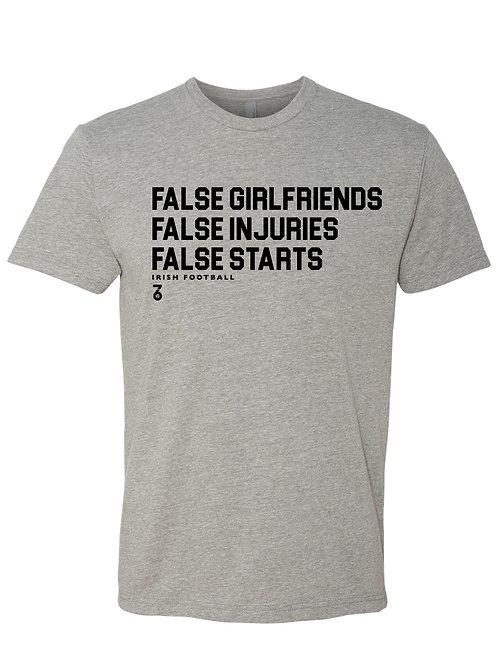 False ND