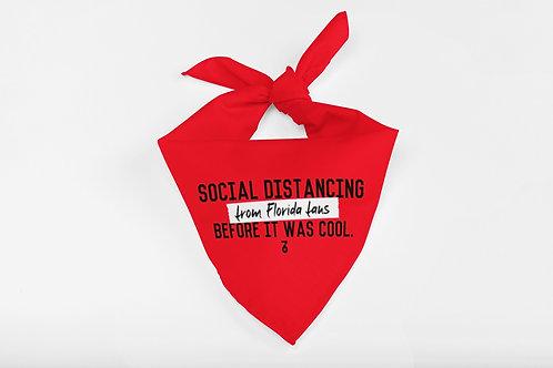 Social Distancing Bandanna