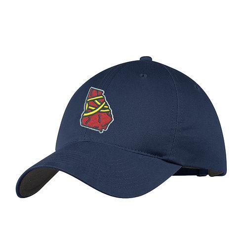 GA Chop Adjustable Hat