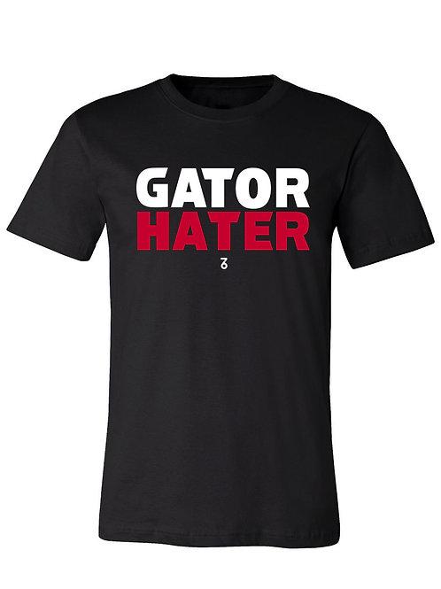 Gator Hater - Black