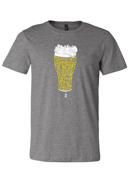 "Nashville Neigh""brew""hoods"