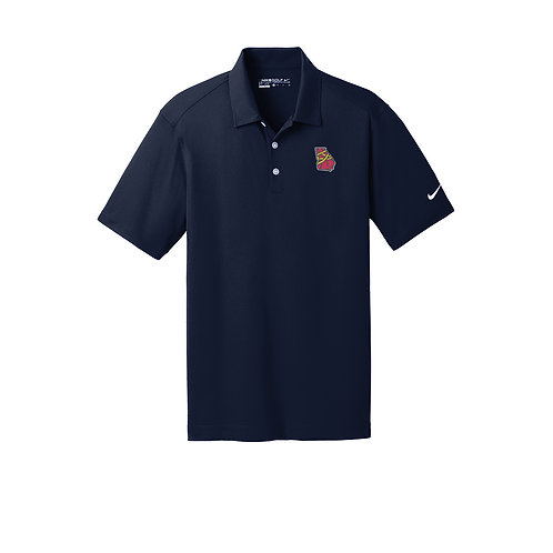 GA Chop Golf Polo