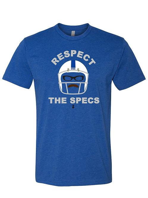 Respect The Specs II