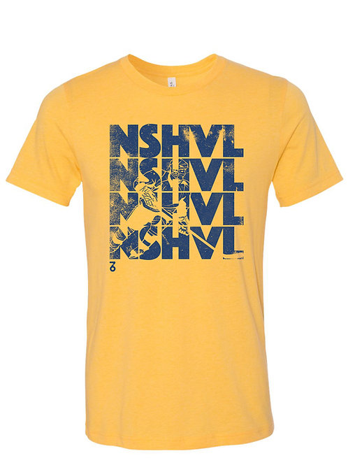 NSHVL Hockey Player