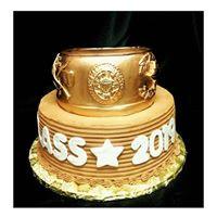 Ring cake #5