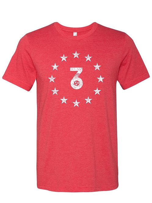 Seven Six Freedom Stars