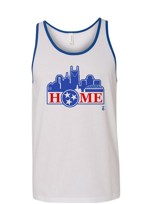 HOME - Tank