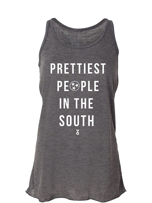 Prettiest in the South - Women's Tank