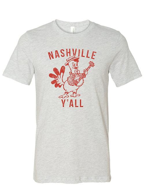 Nashville Y'all