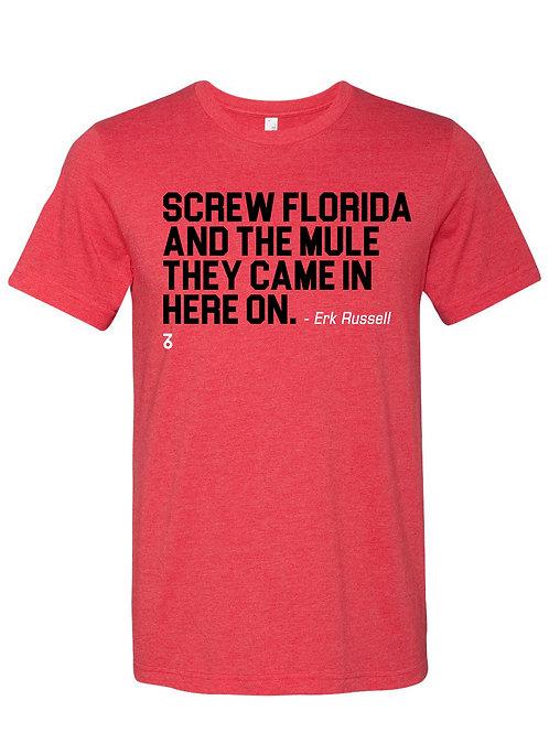 Screw Florida