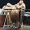 Thumbnail: 18 inch championship roping saddle