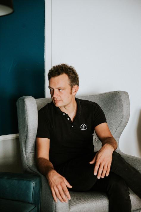 Von Zalando zum Solar-Start-up