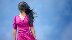 Drehen sich Deine Gedanken wie der Wind?