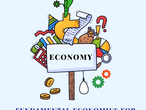 Fundamental Economics for Investors