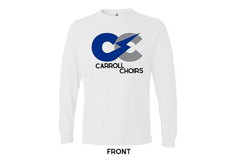 Carroll Choir Long Sleeve