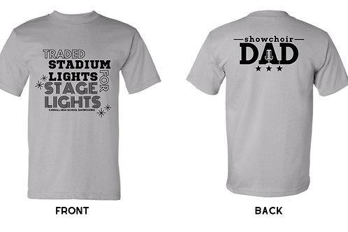 Show Choir Dad Shirt