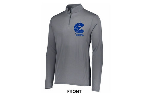 Carroll Show Choir Quarter Zip