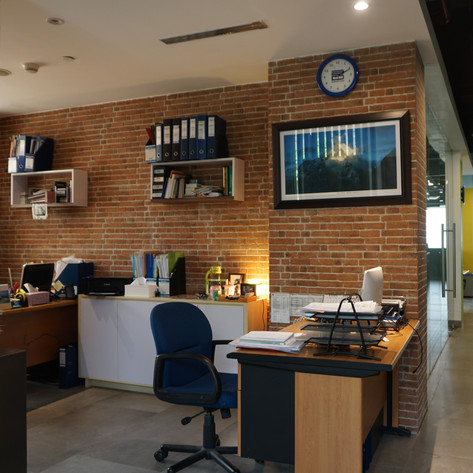 Bimantara Office