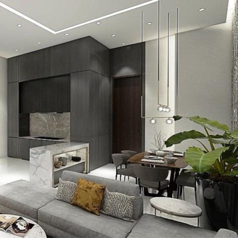 Keraton Apartment